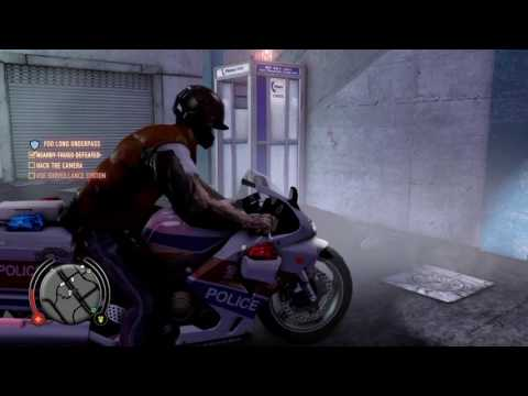 Sleeping Dogs: Definitive Edition:Every game i play nowadays is glitched,broken or is just annoying  