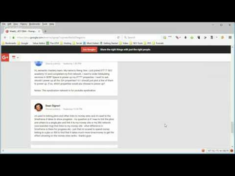 Weekly SEO Q&A - Hump Day Hangouts - Episode 92