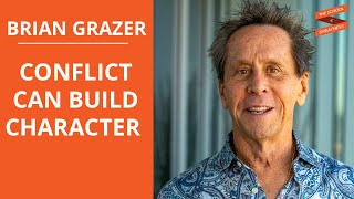Oscar-Winning Movie Producer:  Brian Grazers Controversial and Character Building School Experiences