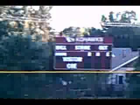 Coe College Baseball Field Cedar Rapids