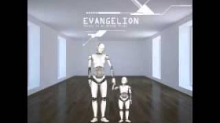 Evangelion - Domino Theory