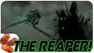 The REAPER - New Necromancer Specialization!