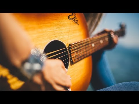 Relaxing Guitar Music ● Strings Of Heaven ● Relax, Instrumental, Stress Relief Music For Relaxation