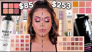 7 NEW DRUGSTORE DUPES FOR POPULAR HIGH END MAKEUP! SAVE YOUR MONEY...YOU NEED THESE!   JuicyJas