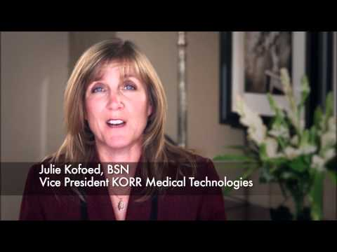 Metabolic Testing With REEVUE | KORR Medical Technologies