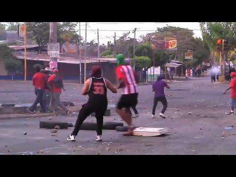 Nicaragua: 11 muertos, incluido un periodista que cubría las protestas