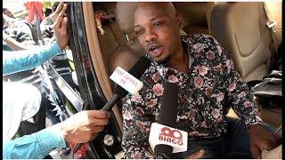 Harmonize Qchief sio msanii wangu sijakua/Bado nipo sawa na WCB natakiwa niende mwanza kesho/