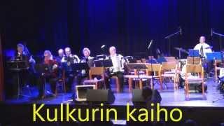 Vals - Kulkurin kaiho på Grand i Borgå 16.11.2014