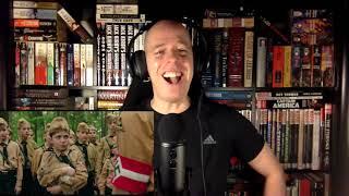 Jojo Rabbit - Trailer Reaction