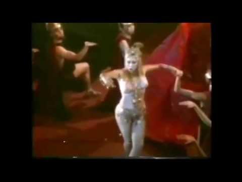 Venus De Fuego -- Irma Serrano (Naná)