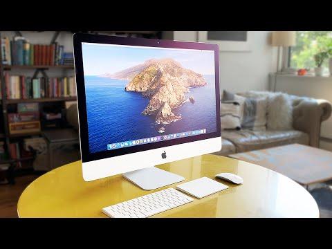 SURPRISE! New Apple iMac 27-inch 2020 (Full hands-on) 🖥️