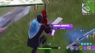 FORTNITE corres o mueres 2018