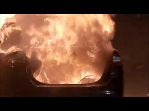 DALLAS Season 3 Finale REAL Ending