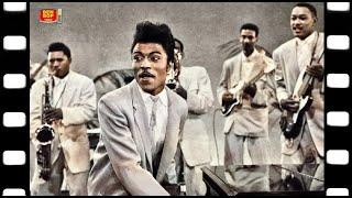 LITTLE RICHARD - Long Tall Sally / Tutti Frutti (1956) Movie Clip