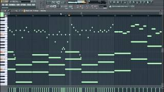 All 2013 Melodies (Over 100 Songs) FL Studio Tutorial {DaniGiunta} + FREE FLP and MIDI