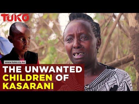 The Unwanted Children of Kasarani   Tuko TV Mp3