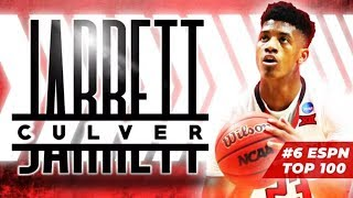 Jarrett Culver projects to be quality NBA starter early in career | 2019 NBA Draft Scouting Report
