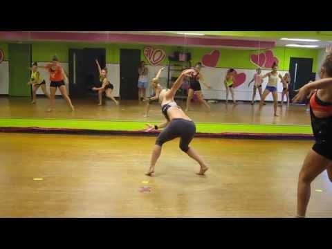 just dance omaha