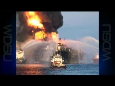 Federal Government Releases Final Gulf Oil Spill Report