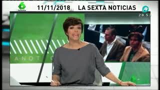 La campaña de acoso y derribo de La Sexta contra VOX