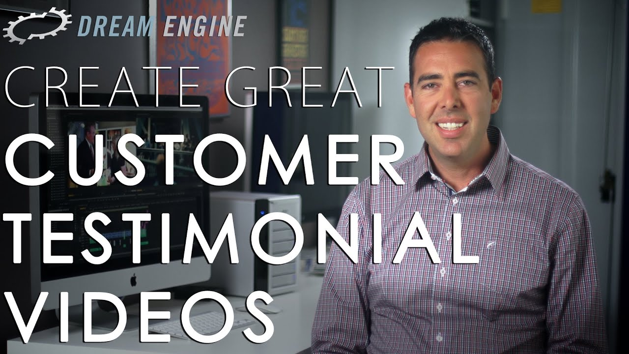 how to get great customer testimonials