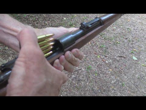 Mauser BYF Kar98K  Range 2