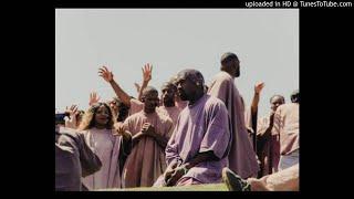 Kanye West - Follow God (Instrumental Remake)