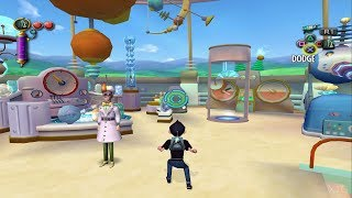 Meet the Robinsons PS2 Gameplay HD (PCSX2)