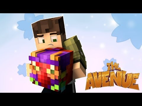 WHAT HAPPENED?! - The Avenue SMP!