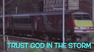 THE BIG STORMS | TRUST GOD IN THE STORMS | LEARN TO EMBRACE THE STORMS OF YOUR LIFE