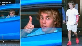Justin Bieber Thanks The Paparazzi And Supports Kanye West In