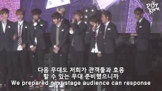 Video 131003 EXO Interview1 (Eng Sub) @GMarket Concert Stay G6 download MP3, 3GP, MP4, WEBM, AVI, FLV Desember 2017