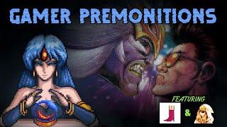 Gamer Premonitions #28: No More Heroes III feat. ThorHighHeels & Gilluria