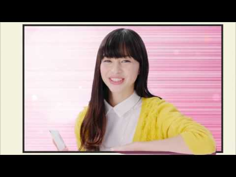 中条あやみ JR西日本 CM スチル画像。CM動画を再生できます。
