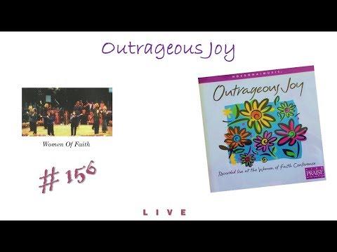 Women Of Faith- Outrageous Joy (Full) (1998)
