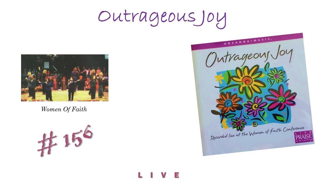 Download Women Of Faith- Outrageous Joy (Full) (1998)