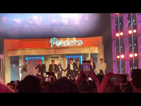 []      2019  BTS Live