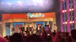 [직캠]  방탄소년단 빌보드 뮤직 어워드 2019 공연 BTS Live