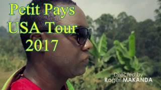 PETIT PAYS - AUSTIN SHOW CONFIRMATION