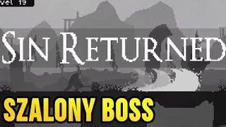 SZALONY BOSS - Unworthy Gameplay PL [#03]