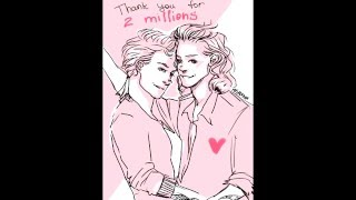 AIMH 2 Millions Drawing