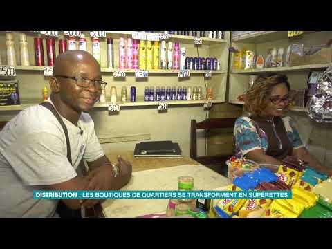 Eco plus : Les boutiques de quartiers se transforment en supérettes