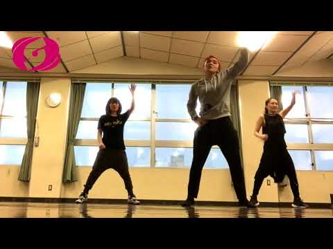 SALSATION®︎ CHOREOGRAPHY By SMT GRACE CASALINO/SHOW YOU OFF-WURLD