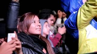 Jamming Festival 2014 / Beenie man / Miss L.A.P