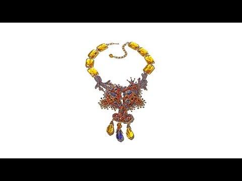 HDaus RoyalWaterhorse Necklace