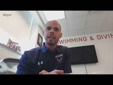 Secrets of College Planning with Nic Askew- Head M/W Swimming Howard Univ.
