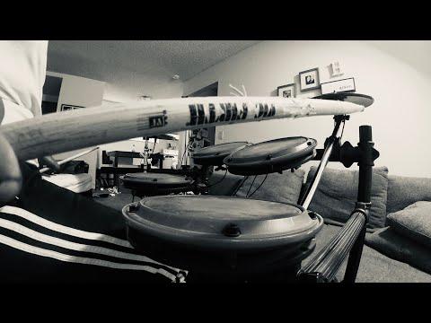 Hay Libertad Art Aguilera (bateria) - Heyzen Guevara