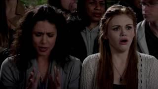 Прикольные моменты Волчонок 2 сезон ( часть II )