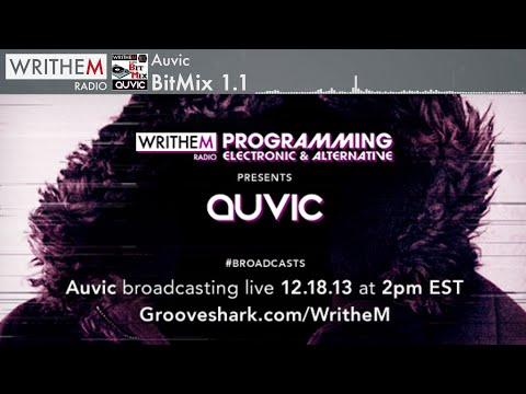 BitMix 1.1 - Auvic