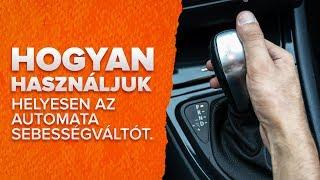 CHRYSLER 200 online videó a csináld-magad karbantartásáról - 6 tipp az automata sebességváltó tökéletes állapotának megőrzéséhez | AUTODOC